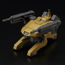 HG Gundam IBO 1/144 MS Option Set 5 & Tekkadan Mobile Worker