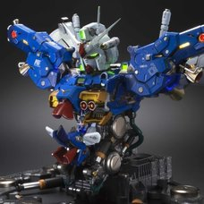 Formania EX Mobile Suit Gundam 0083 RX-78GP01-Fb Gundam Zephyranthes Full Burnern