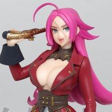 Fate/Extra Last Encore Rider/Francis Drake Non-Scale Figure