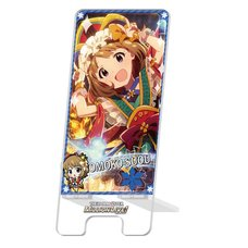 Idolm@ster Million Live! Momoko Suou Smartphone Stand