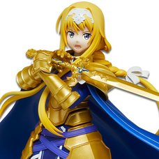 Sword Art Online: Alicization Alice Figure