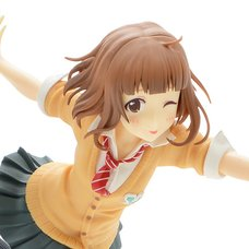 EXQ Figure THE IDOLM@STER CINDERELLA GIRLS Yuzu Kitami