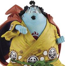 One Piece King of Artist: Jinbe