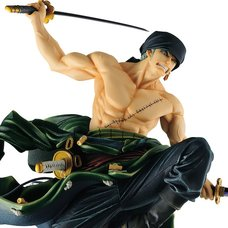 One Piece Banpresto World Figure Colosseum Vol. 1: Roronoa Zoro