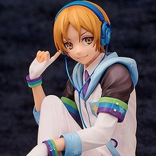 King of Prism by PrettyRhythm Hiro Hayami -Star's Smile- 1/8 Scale Figure