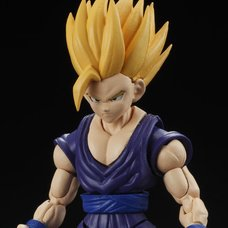 Figure-rise Standard Dragon Ball Z Super Saiyan 2 Son Gohan