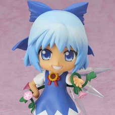 Nendoroid Touhou Project Suntanned Cirno