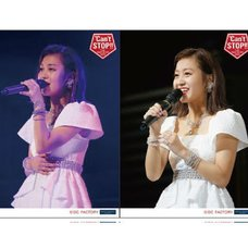 ℃-ute Concert Tour 2015 Autumn ℃an't Stop!! Live Solo 2-Photo Set Part 2: Mai Hagiwara
