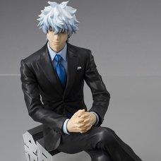 G.E.M. Series Gintama Gintoki Sakata Suit Ver.