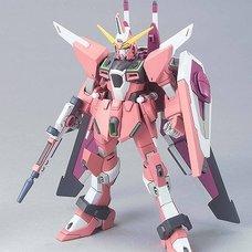 HG 1/144 Mobile Suit Gundam Seed Destiny Infinite Justice Gundam
