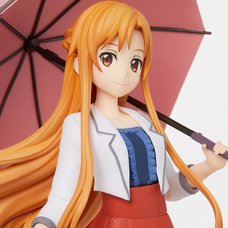 Sword Art Online: Alicization Asuna: Casual Wear Ver. Non-Scale Figure