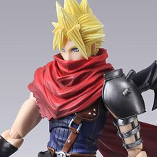 Bring Arts Final Fantasy Cloud Strife: Another Form Variant