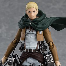 figma Attack on Titan Erwin Smith