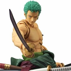 Variable Action Heroes One Piece Roronoa Zoro (Re-run)