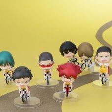 Yowamushi Pedal: Grande Road Half-Size TMS DX Vol. 1
