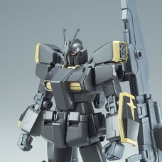 HGBF 1/144 Gundam Build Fighters: Gundam Lightning Black Warrior