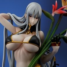 Valkyria Chronicles Duel: Selvaria Bles -Everlasting Summer- 1/6 Scale Figure