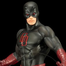 ArtFX+ The Defenders Daredevil: Black Suit