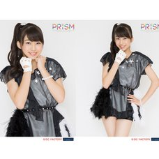 Morning Musume。'15 Fall Concert Tour ~Prism~ Maria Makino Solo 2L-Size Photo Set G