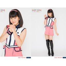 Morning Musume。'15 Fall Concert Tour ~Prism~ Akane Haga Solo 2L-Size Photo Set D