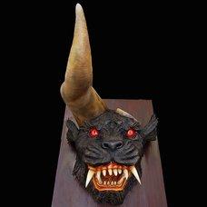 Berserk Zodd Trophy Non-Bloody Ver.
