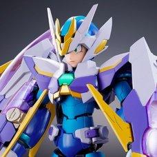 Chogokin Mega Man X Giga Armor X