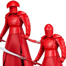 ArtFX+ Star Wars Elite Praetorian Guard 2-Pack Set