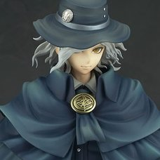Fate/Grand Order Avenger/King of the Cavern Edmond Dantes 1/8 Scale Figure