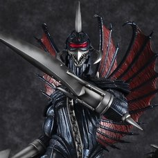 Hyper Solid Series Gigan Non-Scale Figure