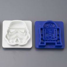 Star Wars Sandwich Shaper