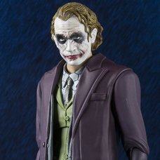 S.H.Figuarts The Dark Knight Joker