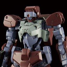 HG Gundam: IBO 2nd Season 1/144 Scale IO Frame Shiden