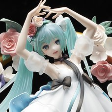 Hatsune Miku: Miku with You 2019 Ver. 1/7 Scale Figure