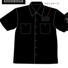 Danganronpa 1・2 Reload Work Shirt