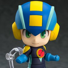 Nendoroid MegaMan.EXE: Super Movable Edition