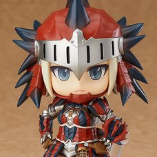Nendoroid Monster Hunter: World Hunter: Female Rathalos Armor Edition