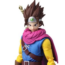 Bring Arts Dragon Quest III: The Seeds of Salvation Hero