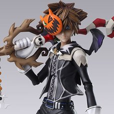 Bring Arts Kingdom Hearts II Sora: Halloween Town Ver.