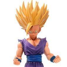 Dragon Ball Z Master Stars Piece: Son Gohan