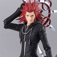Bring Arts Kingdom Hearts III Axel