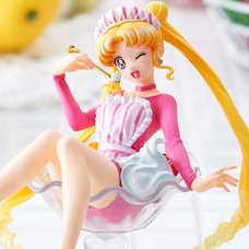 Sweeties Sailor Moon Usagi Tsukino Fruit Shop Ver.