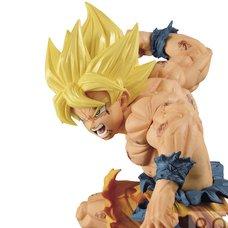 Dragon Ball Z Match Makers: Super Saiyan Goku