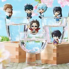 Ochatomo Series Gintama Fun at a Party Box Set