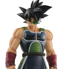 Dragon Ball Z Grandista -Resolution of Soldiers- Bardock