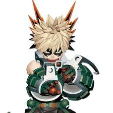 My Hero Academia: Enter the Hero Katsuki Bakugo Non-Scale Figure