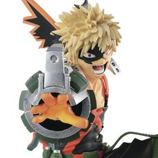 My Hero Academia Banpresto Figure Colosseum Vol. 7: Katsuki Bakugo Ver. A