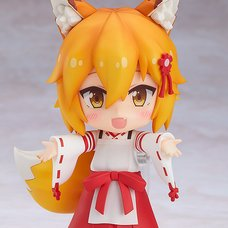 Nendoroid The Helpful Fox Senko-san Senko