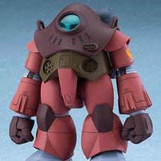 Combat Armors Max 12: Fang of the Sun Dougram Soltic H404S Mackerel 1/72 Scale Model Kit