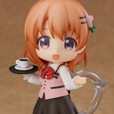 Nendoroid Is the Order a Rabbit?? Cocoa (Re-run)