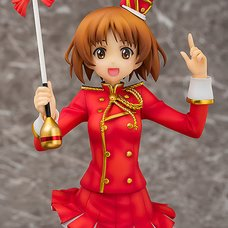 Girls und Panzer Miho Nishizumi: Marching Band Style 1/8 Scale Figure